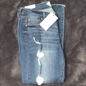 alterd state riped jeans